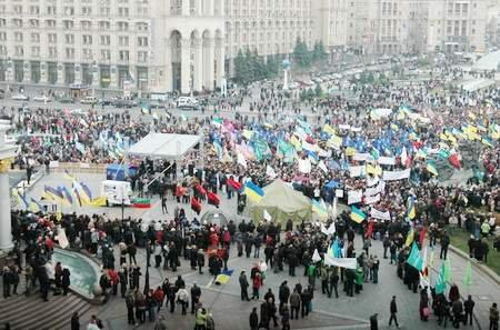 Майдан 2010