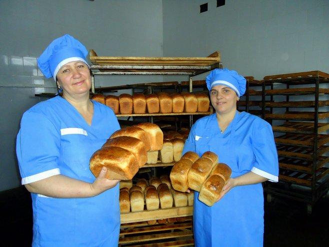 Пекарь в Польшу