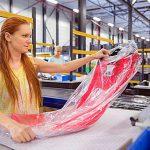 Требуются фасовщики брендовой одежды и брендовых вещей | Работа в Польше