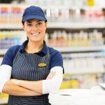 Требуются в Словакию: продавец-консультант в продуктовый супермаркет